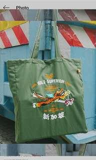 Pras The Bandit Sole Superior Tote Bag LOOKING FOR