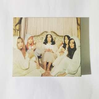 Red Velvet – The Velvet Album