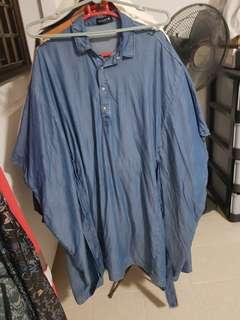 Agnes B sport oversize dress. Used once only..fit up to uk16