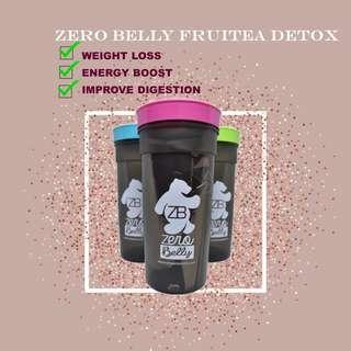 ZERO BELLY FRUITEA DETOX