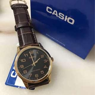 Casio Mens Watch! BNIB! Instocks!!
