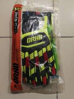 Mechanix ORHD Glove
