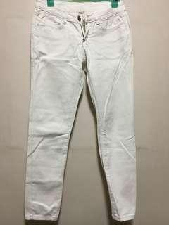 BENCH White Jeans