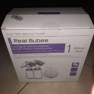 Real Bubee Pompa asi electric