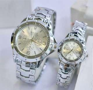 Rolex premium couple watches