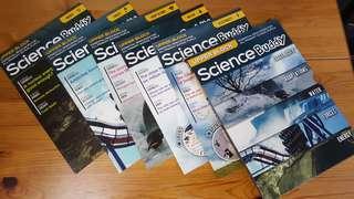 Scientific (Science Study ~ Upper Primary)