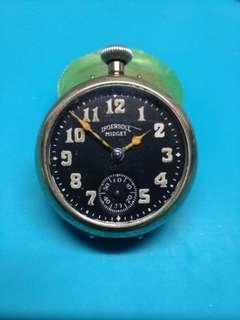 Ingersoll midget trench watch(當零件賣)