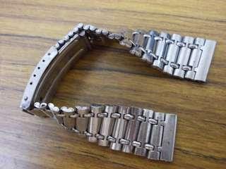 Vintage seiko Gent Watch bracelet