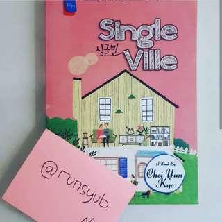 Novel terjemahan korea single village