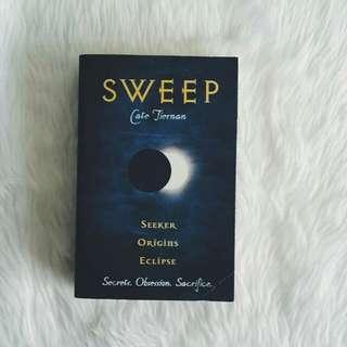Sweep by Cate Tiernan