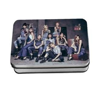 [PROMO31]🔥Twice BDZ Making 40pcs LOMO