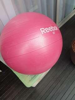 Reebok Yoga Ball