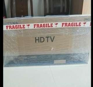 """[New] Samsung 32"""" Digital TV"""