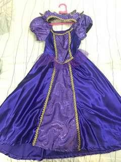 Empress Halloween Costume for Girls