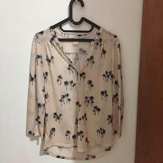 H&M Shirt (NETT)