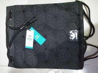 Adidas issey miyake 3d gymsack black ORIGINAL