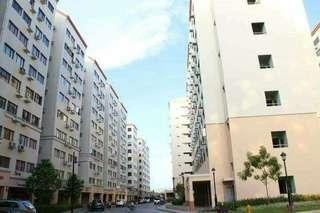 BIG DISCOUNT rush Sale 18% Lipat Agad 48 Sqm Condo for Sale Pasig City