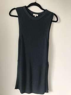 Knit Wilfred tunic size XS