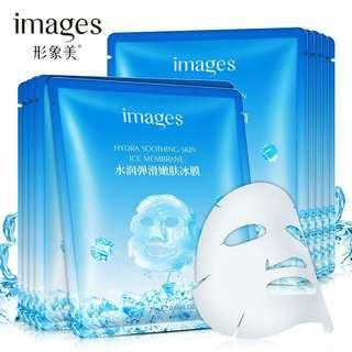 Hydra Soothing Skin Ice Membrane Facial Mask