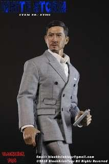 1/6 Nick Cheung Ka Fai from White Storm by Blackbricktoys [Zhang Jiahui Jia Hui Not Enterbay EB]