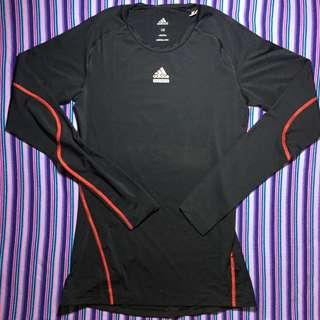 Adidas dri-fit long sleeves