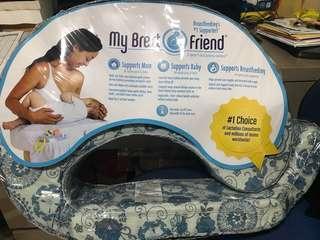 🚚 Breastfeeding Pillow