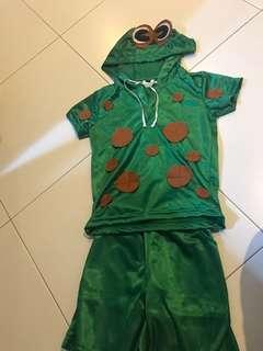 Kids pretend costume