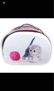 🚚 (New!) pet carrier bag