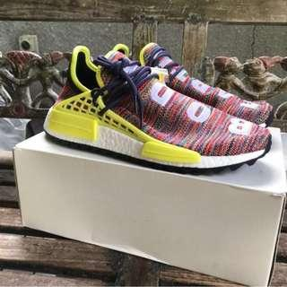 Adidas Human Race Pharrell Williams Multi Colour NMD $380