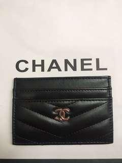 Chanel card holder👜VIP gift
