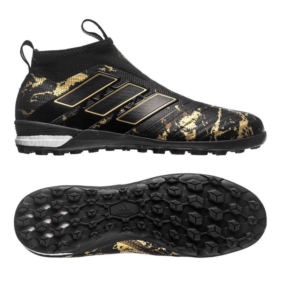 timeless design 7f748 c36b4 adidas Ace 17.1 + PureControl TF Turf 2017 Limited Pogboom ...