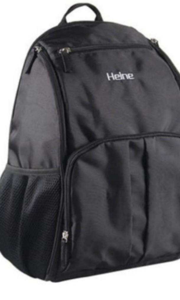 (Priced Reduced.Sale)[Almost New] Heine Diaper Bag