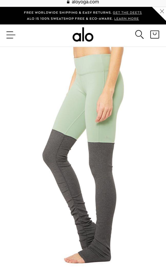 59a6bdf527b71 Alo yoga goddess legging, Sports, Sports Apparel on Carousell