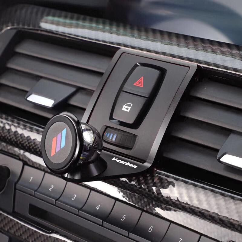 BMW Mobile Phone Mount, Car Accessories, Accessories on Carousell