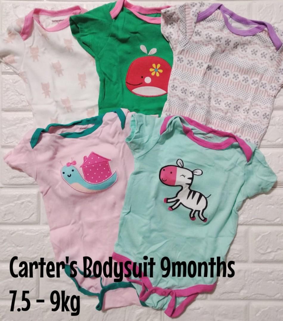 a96058cd1 Carters Baby Girl Romper   carters bodysuit