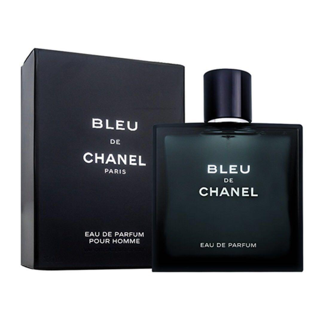 Chanel Bleu De Chanel Edp For Men Health Beauty Perfumes
