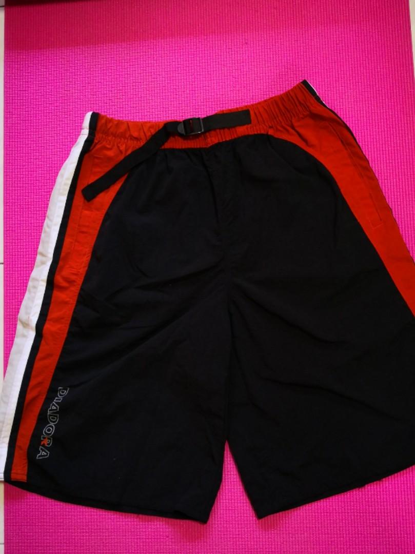Diadora shorts fur teenagers