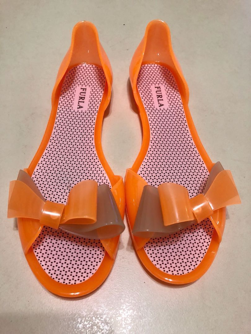 0ee559f8da10 Furla Jelly Shoes