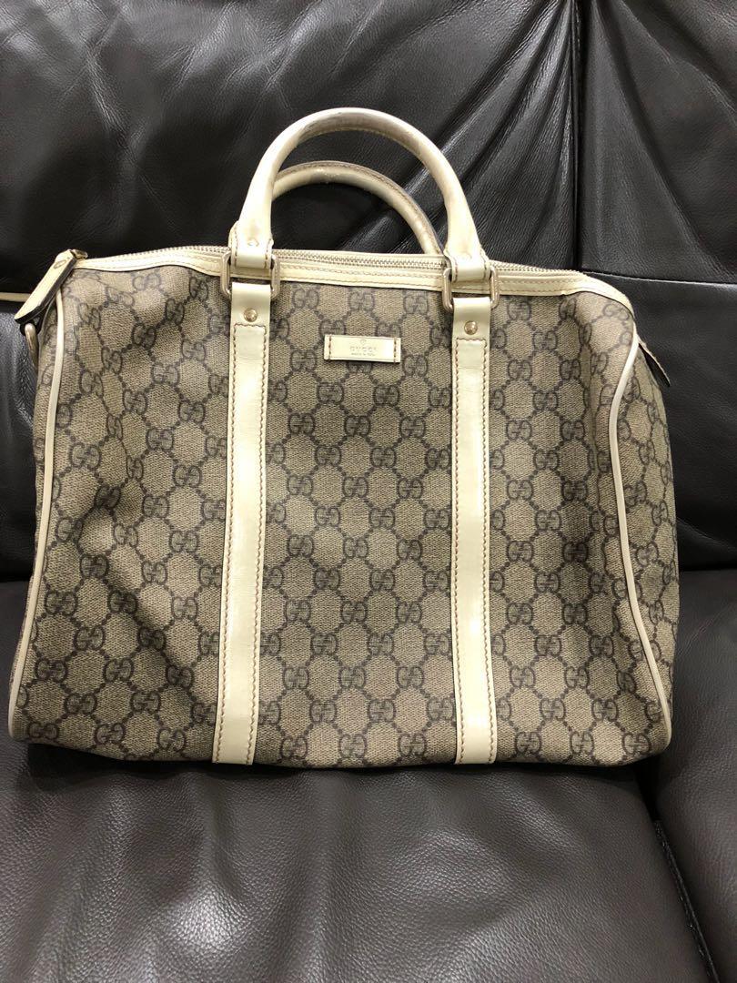 Gucci boston bag 3209822aa