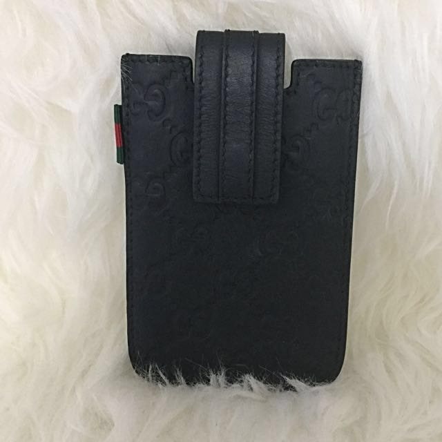 fc89c1bc61d Gucci Hp card holder (Authentic)