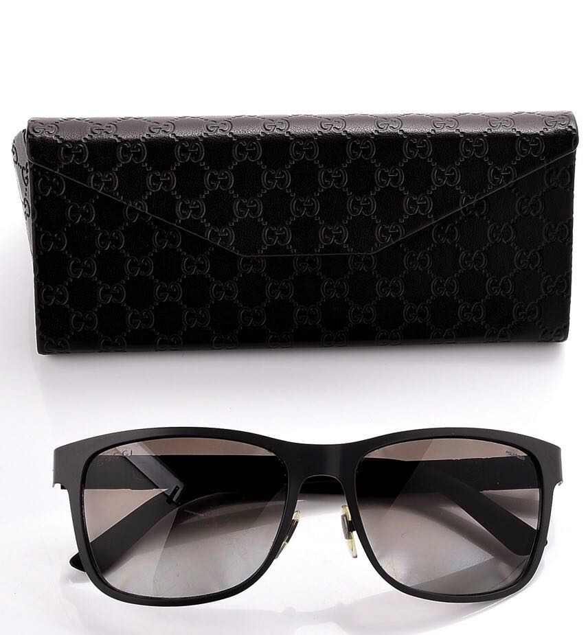 356fb54ed1 Gucci men s sunglasses