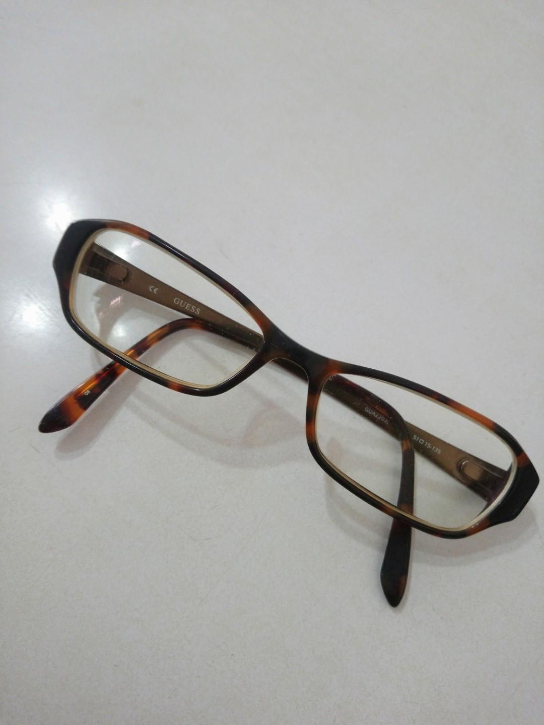 0cfd362313417 GUESS GUA2203 Spectacle   Eyewear
