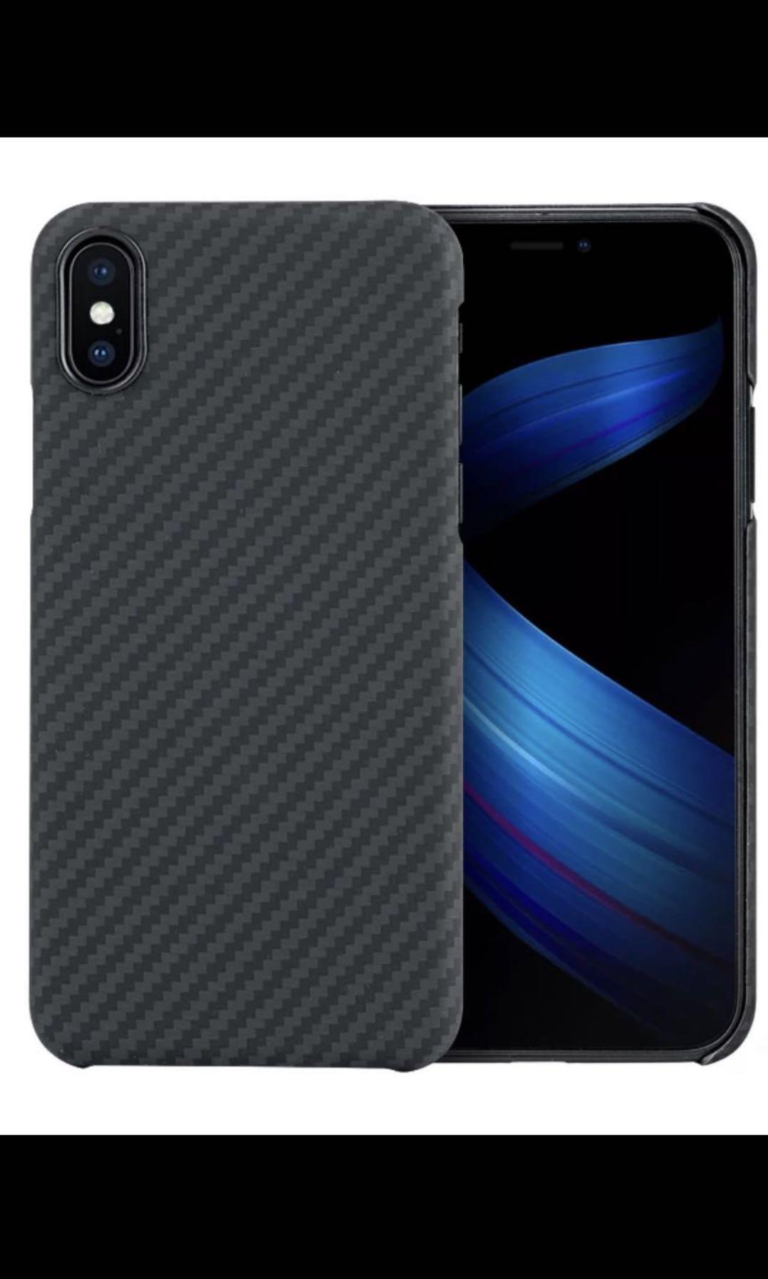 kevlar iphone xs case