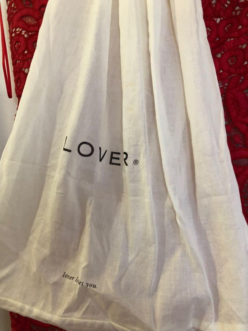 Lover the Label dress