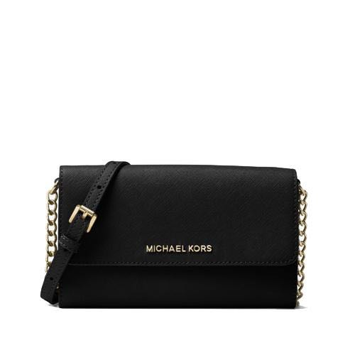 b729aed54655 Michael Kors Jet Set Travel Wallet, Women's Fashion, Bags & Wallets ...