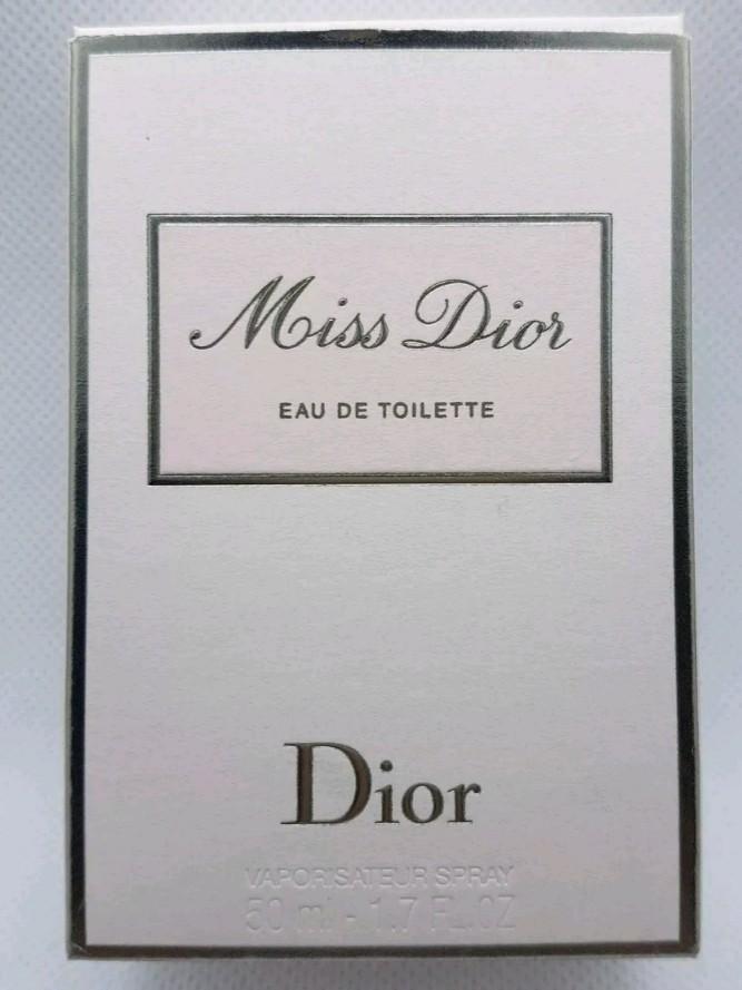 Miss Dior EDT 50ml