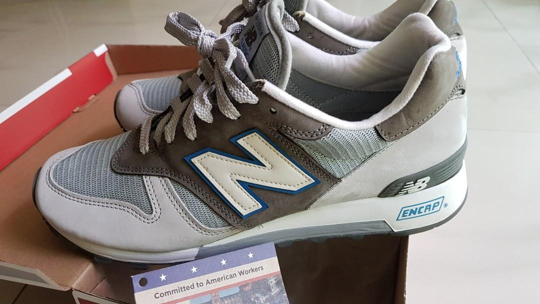 Compañero apertura brazo  New Balance 1300 Classic Made In USA, Men's Fashion, Footwear, Sneakers on  Carousell