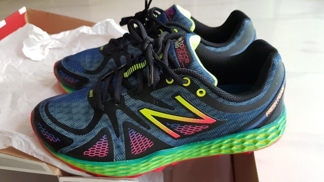 save off 1d3b7 94a6c New Balance 980 Trail Running Mens, Men's Fashion, Footwear ...