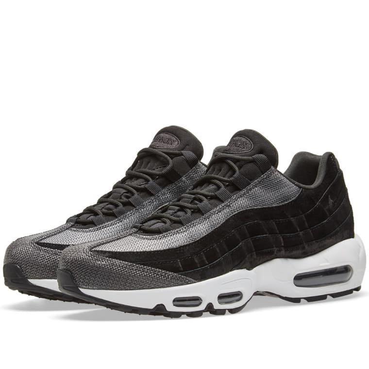 Nike Air Max 95 Premium uk3.5, Women's Fashion, Shoes, Sneakers on ...