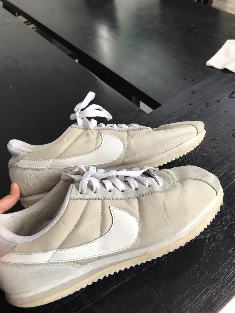 low priced 7e533 e8d5c Nike Cortez 72, Womens Fashion, Shoes, Sneakers on Carousell